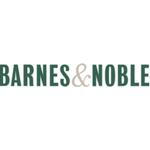Barnes & Noble Bookstore Logo