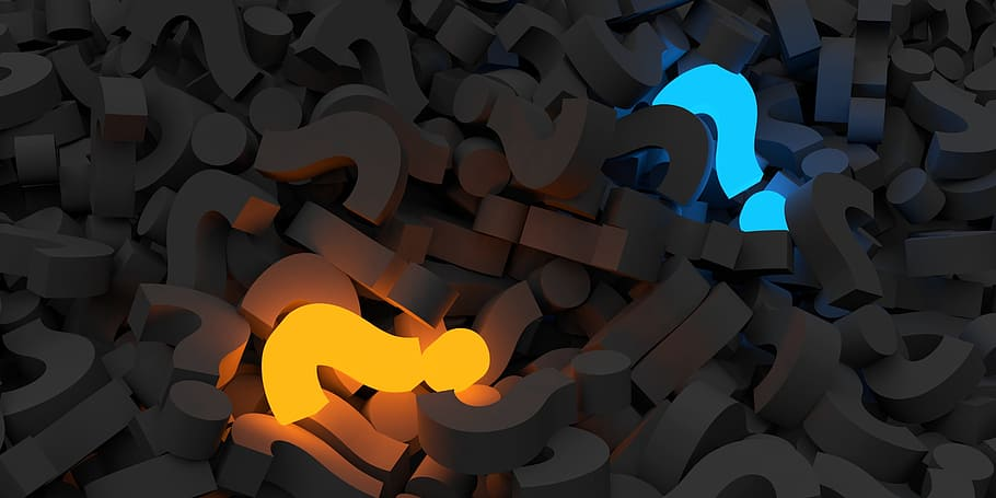 THE IMPORTANCE OF ASKING QUESTIONS: Solving the Right Problem (Part 2 of 6)